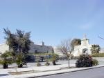 Veduta del Castello e dell'arco
