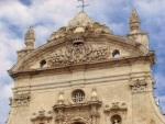 Particolare della chiesa di San Pietro