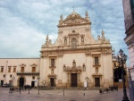 Chiesa dedicata a San Pietro