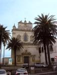 Chiesa ex convento Carmelitani