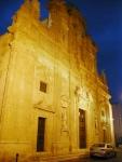 Chiesa Matrice dedicata a Sant'Agata
