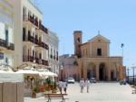 Chiesa dedicata alla Madonna del Canneto