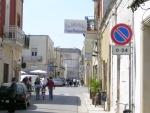 Corso a Porto Cesareo