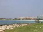 Panorama a nord di Porto Cesareo