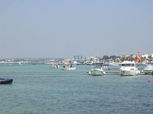 Porto di Porto Cesareo