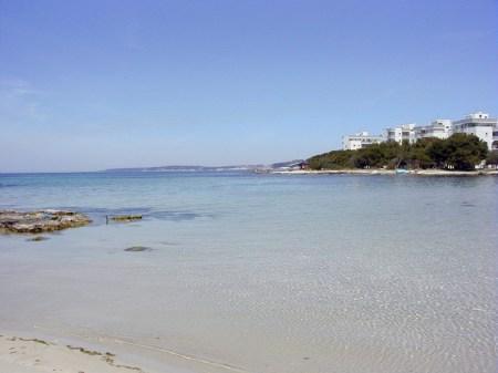 Foto mare cristallino immagine rivabella for Bagno 8 rivabella