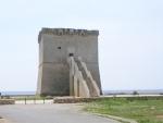 Lato Nord Torre Lapillo