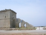 Lato Est Torre Lapillo