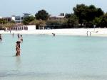 Il mare di Sant'Isidoro